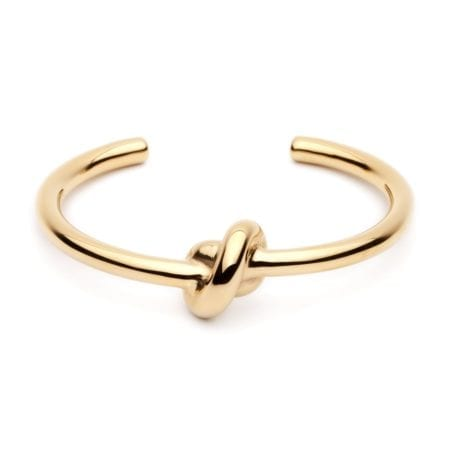 Tie The Knot Bangle